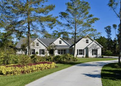 Homes By Handley, Custom Home